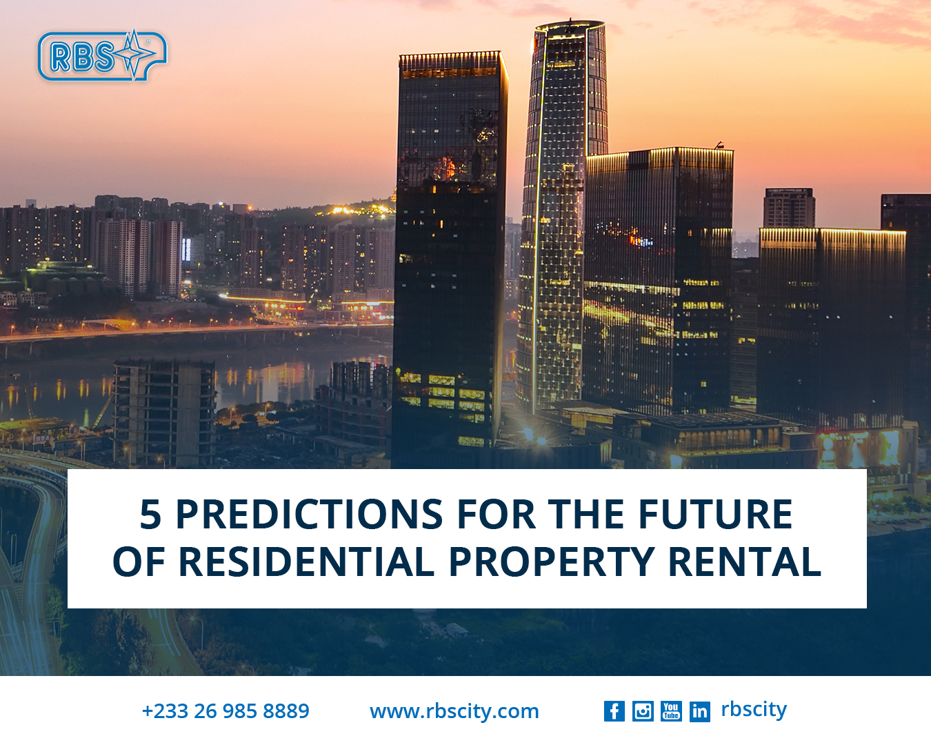 5 Predictions for the Future of Residential Property Rental