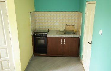 Single room self-contained with Kitchen