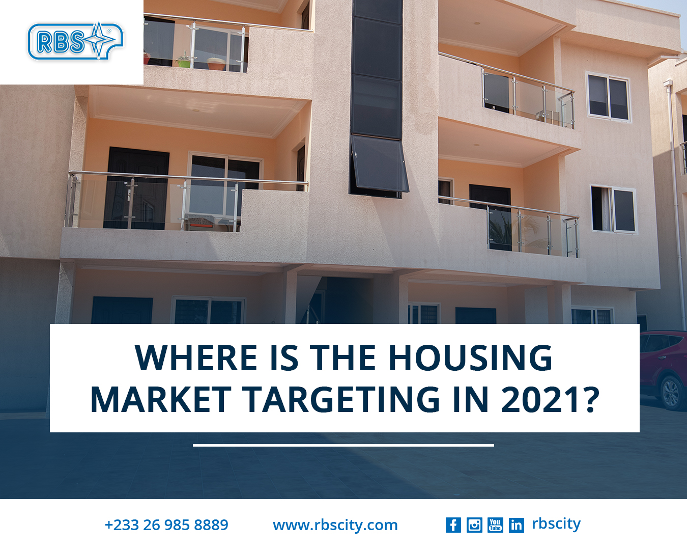 Where is the Housing Market Targeting in 2021?
