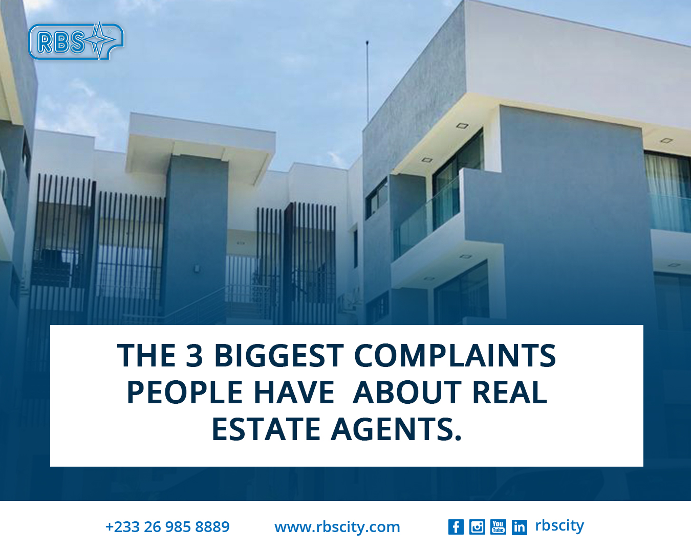 The 3 Biggest Complaints People Have About Real Estate Agents